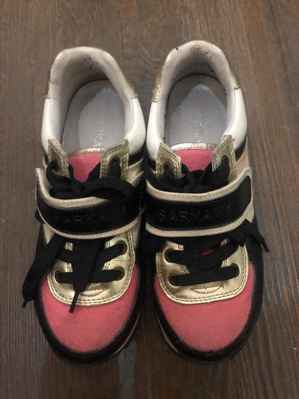 Zapatillas Mujer (sarkany)