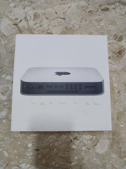 Apple Mini Mac Semi Novo 1.4ghz 4gb 500 Hd