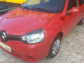 Renault Clio 1.0 16v Authentique Hi-power 5p 2014