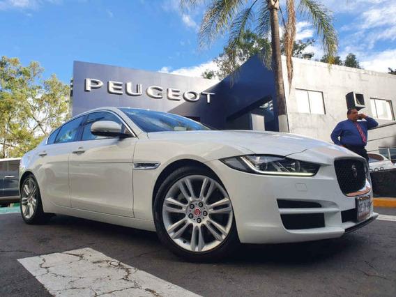 Jaguar Xe 2016 Xe Pure Tech L4/2.0/t Aut