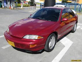 Chevrolet Cavalier At 2200