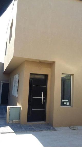 Duplex Alquiler 2 Dormitorios , 2 Baños Y Cochera-90mts 2-estrenar - Los Hornos