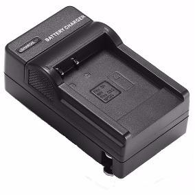 Carregador Sony Np-bn1 E Casio Np-120