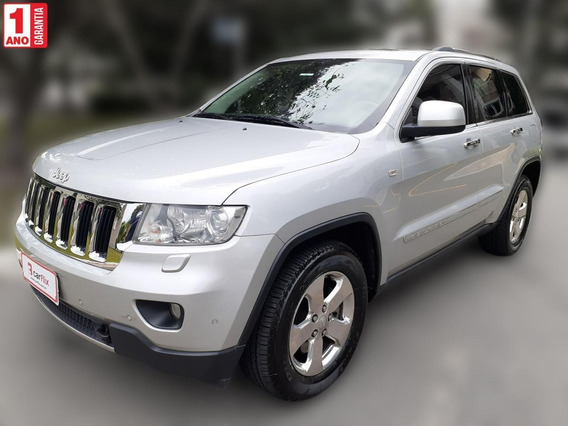Jeep Grand Cherokee Limited 3.0 Tb Dies. Aut