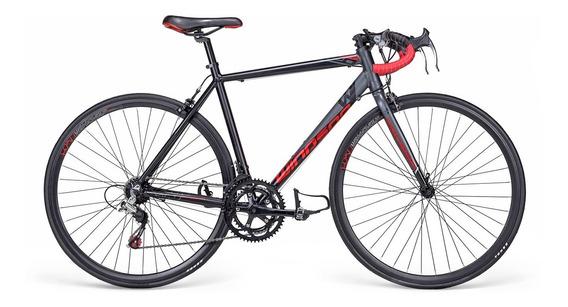 Bicicleta Windsor Renzzo Aluminio Rodada 700 14 Velocidades