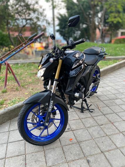 Fz 250 Yamaha
