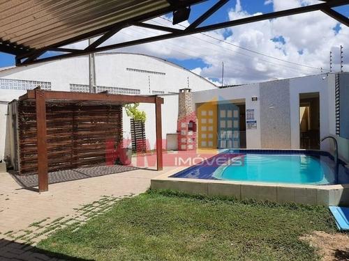 Vende-se Ou Aluga-se Apartamento Semimobiliado No Residencial Ana Letícia - Ap0323