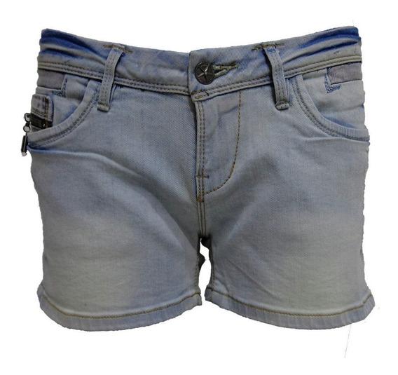 Short Jeans Planet Girls Tam. 40