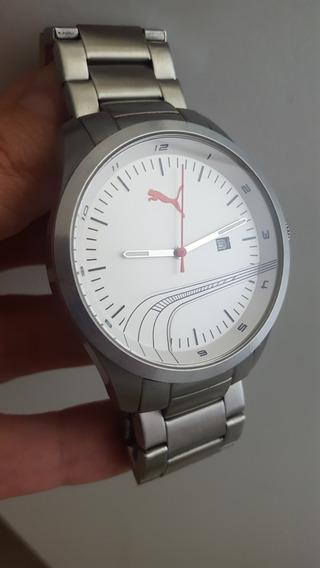 Relógio Puma Esportivo * Dia Dos Pais *