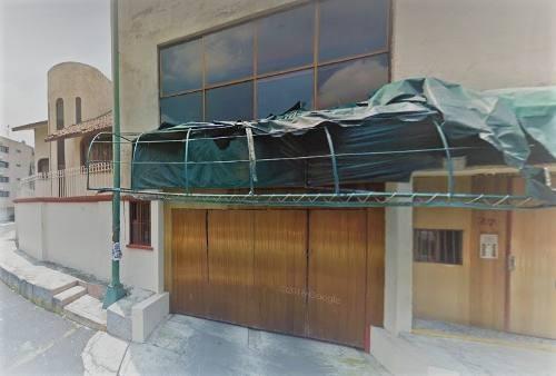 Excelente Casa En Remate En La Candelaria Coyoacan