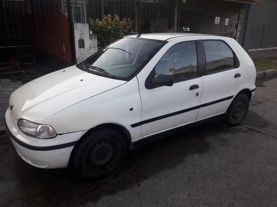 Fiat Palio 1.6 El 1998