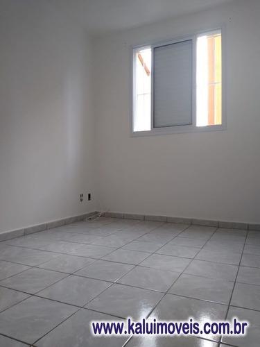 Curuçá -  Apartamento Em Condomínio - 72419