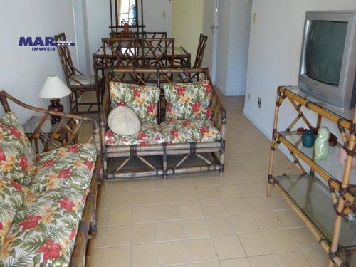 Imagem 1 de 9 de Apartamento Residencial À Venda, Jardim Las Palmas, Guarujá - . - Ap9295