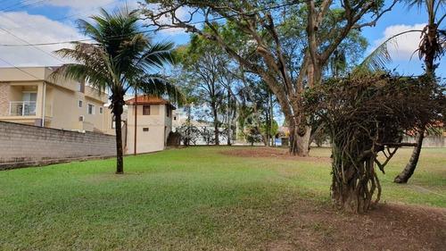 Terreno À Venda Em Parque Xangrilá - Te007426