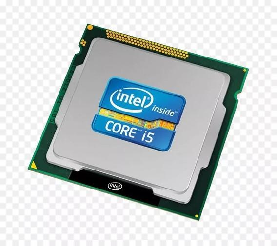 Proc Intel Oem Core I5-4440 3.10 6mb Lga 1150 Tray C/ Cool
