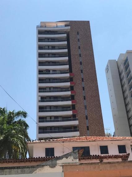Apartamento Com 3 Dormitórios Para Alugar, 70 M² Por R$ 1.300/mês - Meireles - Fortaleza/ce - Ap3991