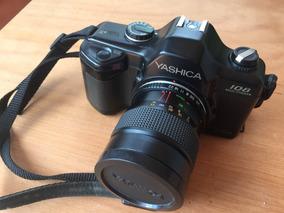 Máquina Fotográfica Yashica 108 Multi Program