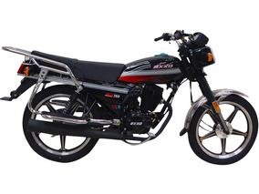 Moto Axxo Ax150 Año 2018 150cc