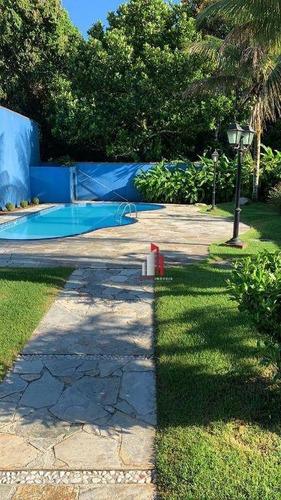 Casa À Venda, 195 M² Por R$ 1.300.000,00 - Jardim Ana Paula - Bertioga/sp - Ca0180