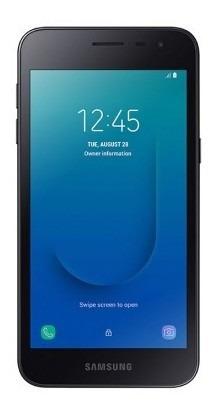Celular Samsung Galaxy J2 Core 16gb Ds 4g Negro