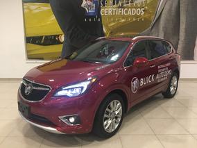 Buick Envision Sin Definir 5p Premium Cxl L4/2.0/t Aut Awd