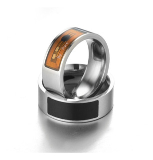Nfc Smart Anillo Magia Wearable Digital Multifuncional Para