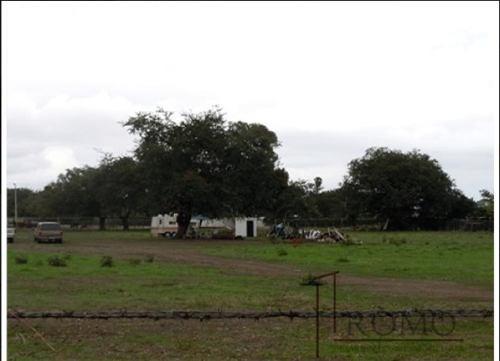 Terreno En San Juan Cosala, Jocotepec
