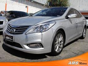 Hyundai Azera Sedan-at 3.0 V-6 24v 4p 2013