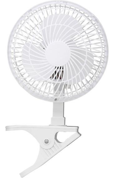 Cultivo Indoor Carpa Ventilador Clip Fan Pinza 220v