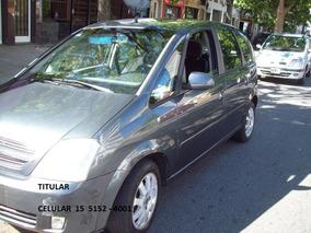 Chevrolet Meriva Gls Easytronic.... Titular ....
