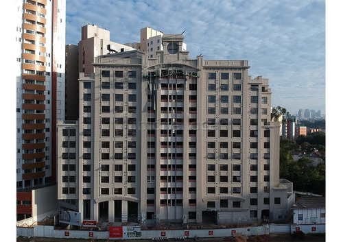 Conjunto/sala Comercial À Venda Com 44.07m² Por R$ 216.200,00 No Bairro Cristo Rei - Curitiba / Pr - Sa0082