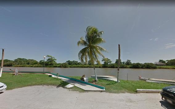 Terreno Adjudicado En Palizada, Campeche