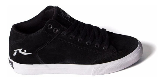 Zapatillas Rusty Andreuss Black/white