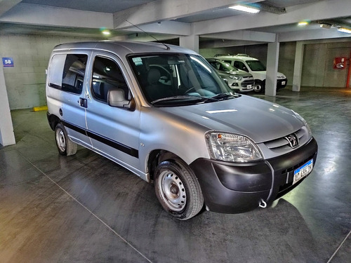 Peugeot Partner 1.6 Hdi Confort Ac486jn