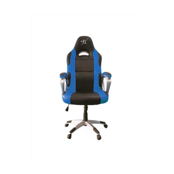 Cadeira Gamer Br-x D-302 Blue