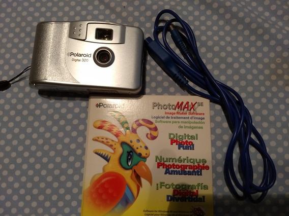 Camara Digital Polaroid
