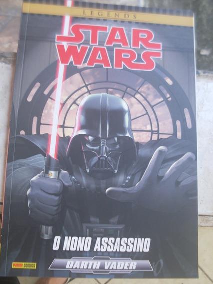 Hq Star Wars - O Nono Assassino