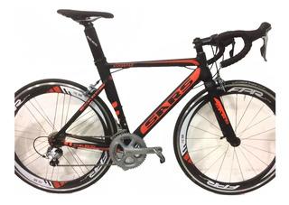 Bici Ruta Sars Windstar Shimano 105 11v Ruedas Carbono
