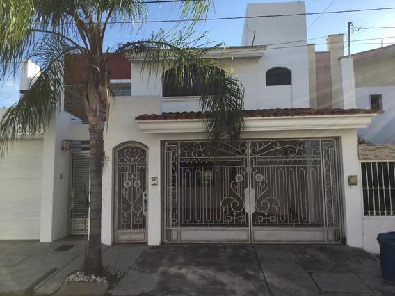 Casa En Venta Fracc. Villa Universidad Culiacán, Sin. $3