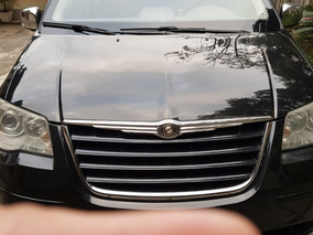 Chrysler Town E Country 7 Lugares