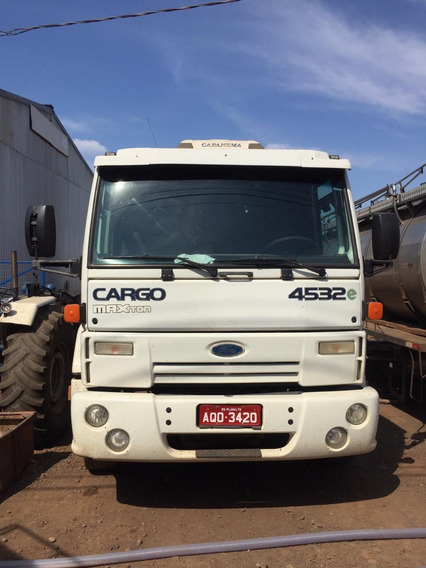 Caminhão Ford Truck 4532.