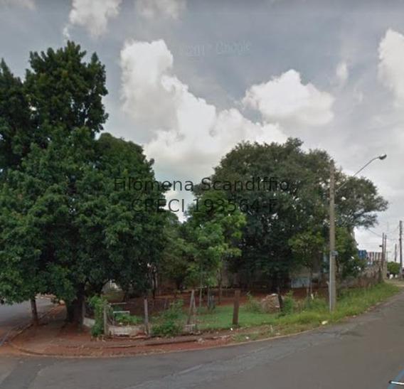 Terreno Com 600 M2 Em Campinas - Parque Taquaral Por 400.000 - 60