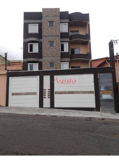 Apartamento Com 1 Dormitório À Venda, 43 M² Por R$ 218.000 - Vila Baeta Neves - São Bernardo Do Campo/sp - Ap1954