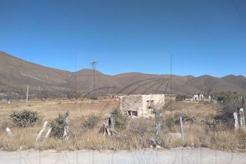 Terrenos En Venta En Ojo Caliente, Ramos Arizpe