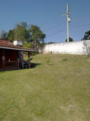 Rural Para Venda, 2 Dormitórios, Altos De Caucaia (caucaia Do Alto) - Cotia - 347