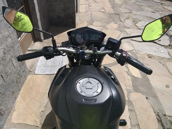 Yamaha Mt03/321/abs