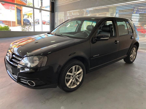Volkswagen Golf Sportline 1.6 Flex Manual