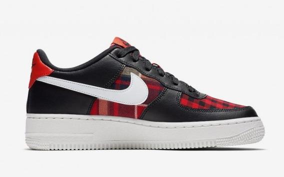 Zapatillas Nike Air Force 1 Lv8 (gs) Niños Urbana 849345-004