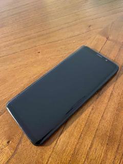 Celular Samsung S9+ - 128 Gb - Perfeitas Condições