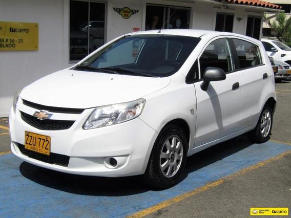 Chevrolet Sail Lt Hb 1.4